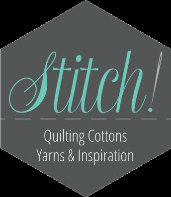Stitch! Blog